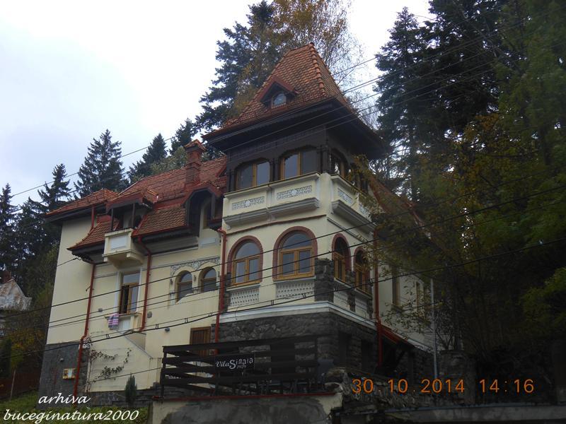 Casa Sinaia 2