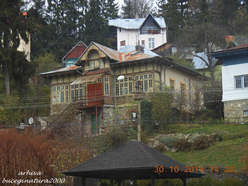 Casa Sinaia 6