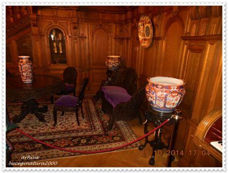 Salon de muzica regina