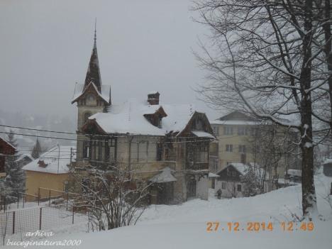vila veche