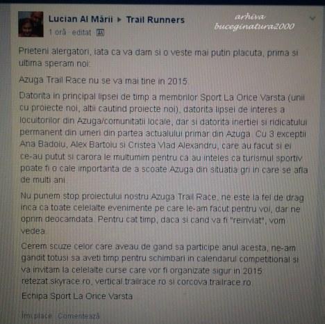 anunt Lucian