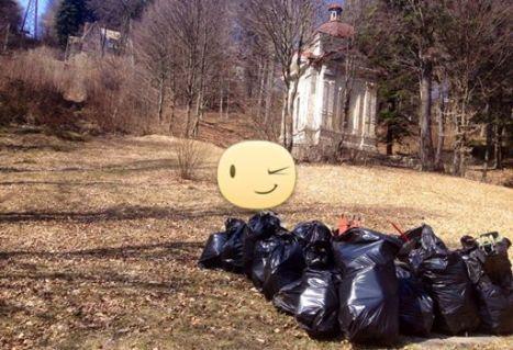 ecologizare capela