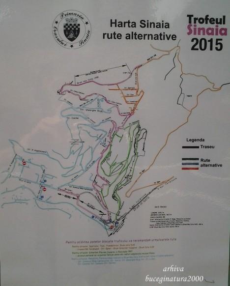 rute alternative