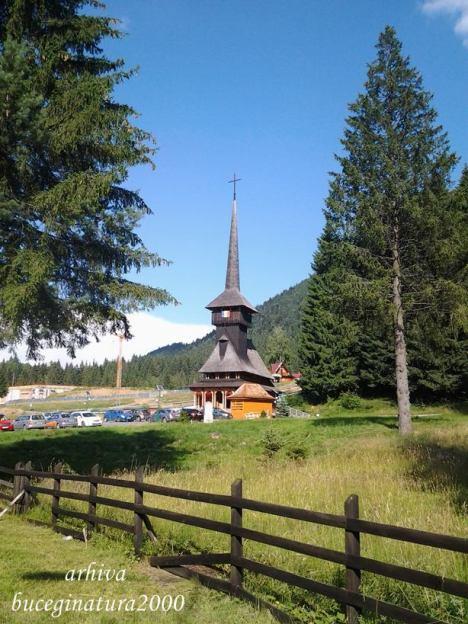 biserica poiana