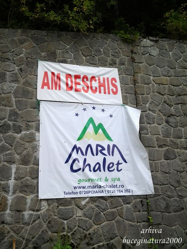 maria chalet 1