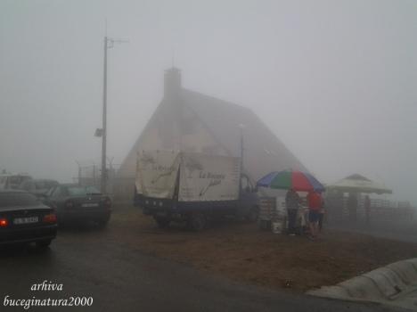 cabana Dichiu