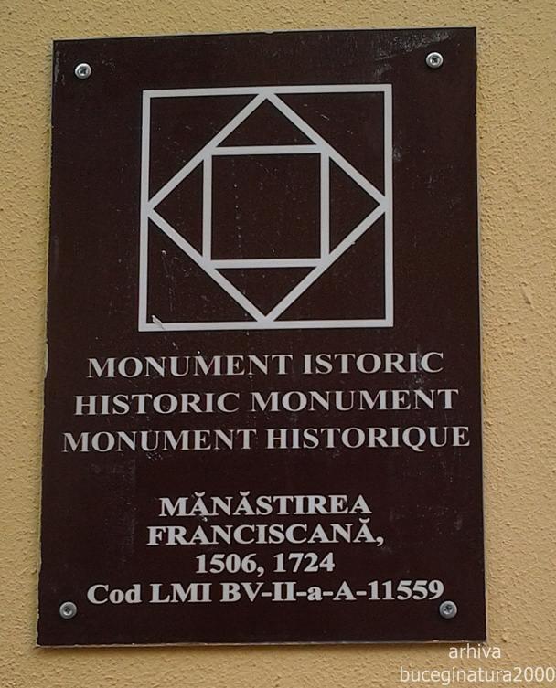 manastire f.