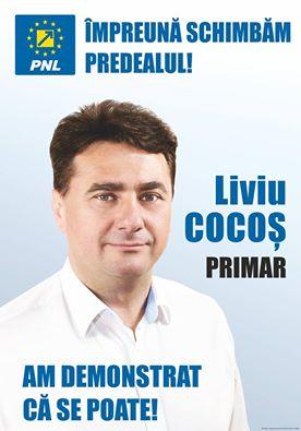 primar Predeal